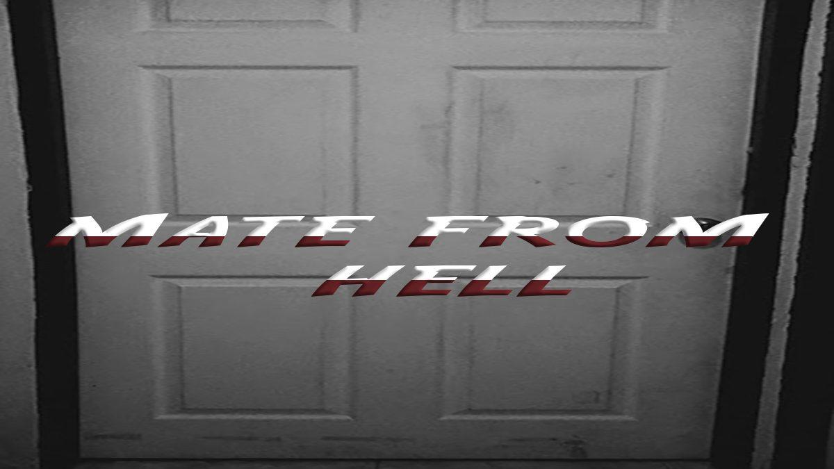 """"""" Mate from Hell เมทจากนรก  """" ผลงานหนังสั้นจาก ทีม Room44"""
