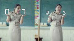 """ฮิตไม่แพ้ต้นฉบับ! ครูนกเล็ก ขอแปลงเพลง """"PPAP"""" เวอร์ชั่นสอนภาษาไทยกับคณิต"""