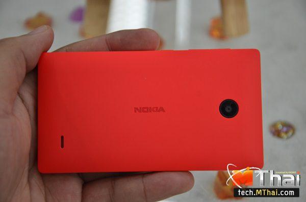 Nokia X Review 022