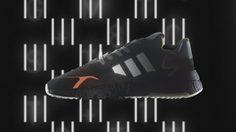 โดดเด่นในยามค่ำคืนด้วย Nite Jogger รีเฟลคทีฟสนีกเกอร์สุดล้ำ จาก adidas Originals
