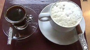 ไอเดียเจ๋ง! ร้านกาแฟ ใช้อบเชยทำเป็นช้อนคนกาแฟ ทั้งมีกลิ่นหอมและแก้ภูมิแพ้