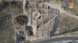 ซินเจียงพบ 'สุสานโบราณ' 3,500 ปี คาดใช้ 'สักการะดวงอาทิตย์'