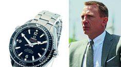 รวมสุดยอดไอเทมเกี่ยวกับ James Bond 007