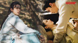 โมโนแมกซ์ นำเสนอซีรีส์สร้างจากนิยายจีนสุดฮิต! ตงกง ตำนานรักตำหนักบูรพา