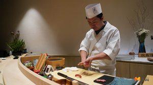 Otaru Masa Sushi ซูชิเจ้าดังระดับตำนานจากฮอกไกโดมาเปิดที่ไทยแล้ว!!!