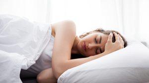 อันตราย!! นอนมากเกินไป เสี่ยงเป็นโรคร้ายได้แบบไม่รู้ตัว
