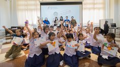 หอสมุดเมืองกรุงเทพฯ พื้นที่แห่งการเรียนรู้กับนิทานแห่งการร่วมมือ