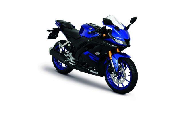2019 Yamaha YZF-R15