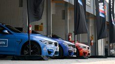 Protected: ชวนระเบิดความมันส์ขั้นสุดของการอบรมขับขี่ BMW ///M Experience