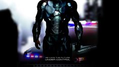 ROBOCOP TOYS COLLECTIBLE 2014 จาก JADA TOYS