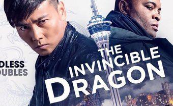 The Invincible Dragon หมัดเหล็กล่าฆาตกร
