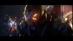 Bioware เปิดตัวเกมใหม่ Anthem มีความเหมือน Destiny ไปอีก! คาดวางขายปี2018 อย่างต่ำ!