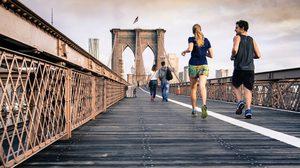 5 เรื่องพื้นฐาน ที่ควรใส่ใจก่อนเริ่มต้นออกกำลังกาย
