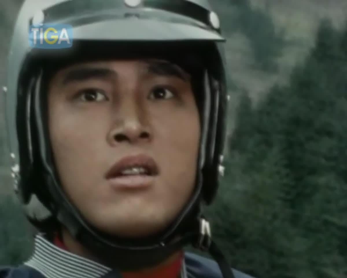 Masked Rider V3 ตอนที่ 13-2