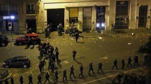 ตำรวจยุโรปเตือน! 'กลุ่มไอเอส' เตรียมก่อเหตุโจมตีครั้งใหม่ในยุโรป