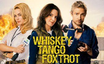 Whiskey Tango Foxtrot เหยี่ยวข่าวอเมริกัน