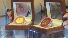 คลังเปิดจอง เหรียญที่ระลึก ถวายพระเพลิงพระบรมศพ ร.9