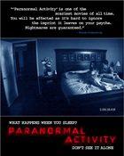 Paranormal Activity: The Marked Ones เรียลลิตี้ ขนหัวลุก: เป้าหมายปีศาจ