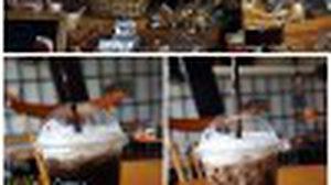 Chim Kitch Cafe ร้านกาแฟ+ร้านอาหารสุดชิค จ.ระยอง