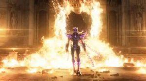 Saint Seiya Legend of Sanctuary ปล่อย Trailer ใหม่ออกมาให้ได้ชมแล้ว!!