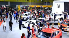 ฟาสต์ ออโต้ โชว์ ไทยแลนด์ 2018  ปิดฉากงานสุดหรู ยอดขายทะลุเป้า ทั้งยอดผู้เข้าชมงาน และยอดขายรถ