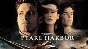 Pearl Harbor ความฝันและความรักของนักบิน