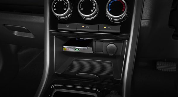 Mitsubishi Xpander 'Passion Red Edition'
