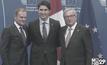 EU-แคนาดา ลงนามข้อตกลงค้าเสรี