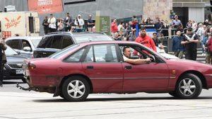 สยอง!! คนร้ายขับรถพุ่งชนคนเดินเท้าที่ออสเตรเลีย ดับ 3 เจ็บเพียบ