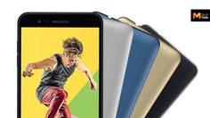 เปิดตัว LG Candy สมาร์ทโฟนราคาประหยัด ให้ฝาหลัง 4 แบบเปลี่ยนเองได้