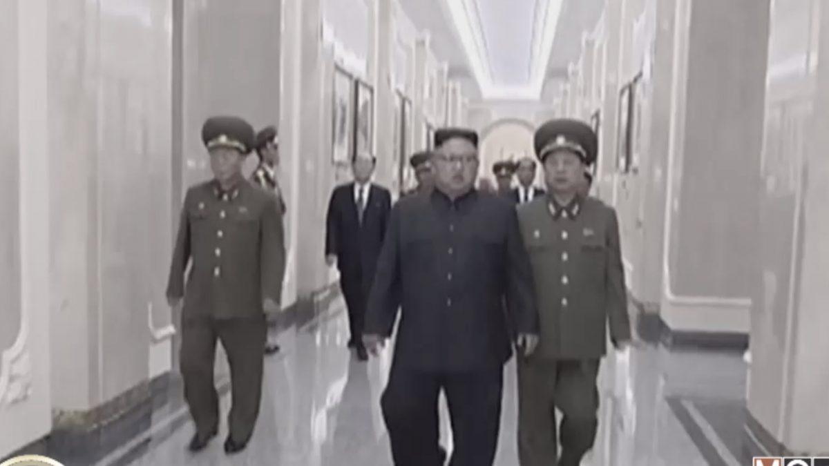 เกาหลีเหนือขโมยข้อมูลแผนการรบเกาหลีใต้-สหรัฐ