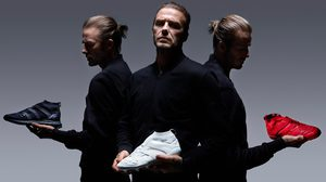 adidas เปิดตัวรองเท้าลิมิเต็ค เอดิชั่น ที่ออกแบบโดย David Beckham การกลับมาของ Predator!!