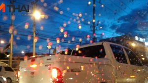 เตือน!! คนกทม. – ปริมณฑล ฝนหนักต่อเนื่องถึง 8 ต.ค.