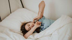 สิ่งที่ควรทำหลังจากตื่นนอน