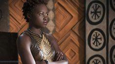 ต้นสังกัดหมายตา ลูพิตา นยองโก เป็นสาวบอนด์คนต่อไปในหนังภาคต่อที่ 25