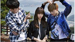 แฟนพันธ์ุแท้เกาหลี