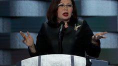 ลัดดา แทมมี่ ดักเวิร์ธ หญิงไทย คนแรก ผู้ชนะการเลือกตั้ง ส.ว. รัฐอิลลินอยส์