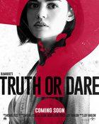 Blumhouse's Truth or Dare จริงหรือกล้า…เกมสยองท้าตาย
