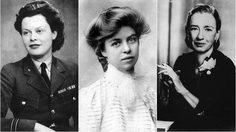 ผู้หญิง 9 คน ที่ถูกจารึกชื่อว่า เปลี่ยนโฉมหน้าประวัติศาสตร์โลก ไปตลอดกาล