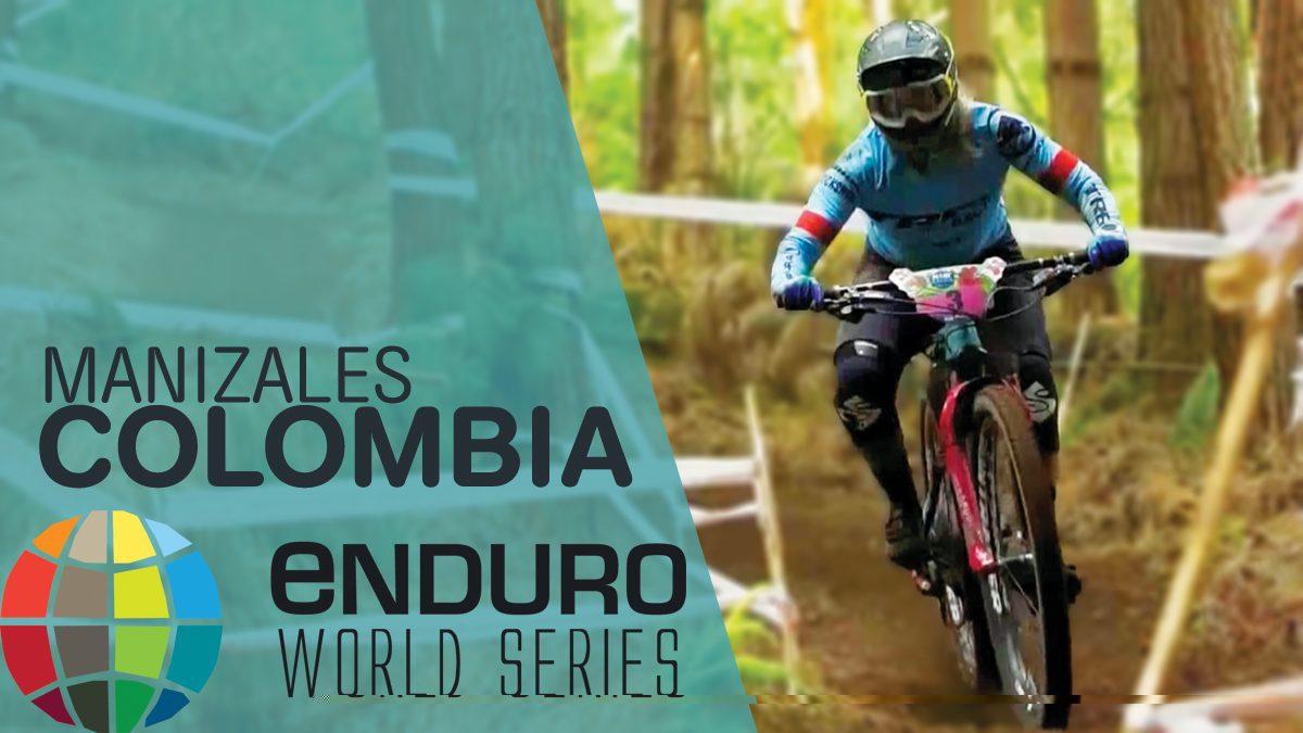 รายการ Enduro World Series Season 18 | การแข่งขันจักรยานเสือภูเขา EP.2 [FULL]