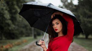 หน้าฝนก็สวยได้ - เคล็ดลับความงามในหน้าฝน