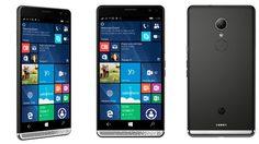 HP Elite X3 พร้อมวางจำหน่าย Windows Phone ระดับไฮเอนด์