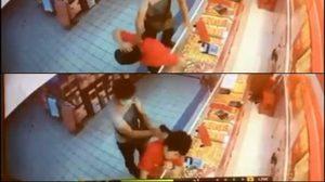 เร่งล่า! คนร้ายบุกเดี่ยว ปล้นร้านทองกว่า 1 ล้านบาท ในห้างดังกลางเมืองชลบุรี