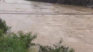 อ.พุนพิน น้ำท่วม 11 วันแล้ว ชาวบ้านเดือดร้อนหนัก
