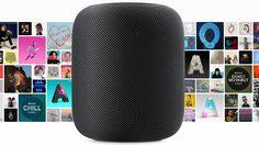 Apple เผยโฉม Homepod ลำโพงอัจฉริยะพร้อม Siri ที่จะทำให้ชีวิตคุณง่ายขึ้นเท่าตัว