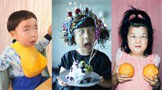 5 ไอจี เด็กเกาหลีญี่ปุ่นสายฮา