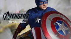 Hot toys ปล่อยอีกดอก Captain America แห่ง The Avengers