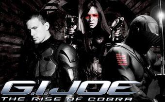 G.I.Joe: The Rise of Cobra จี.ไอ.โจ.สงครามพิฆาตคอบร้าทมิฬ (ภาค 1)