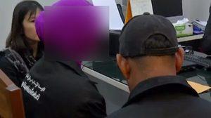มอบตัวแล้ว 7 ผู้ต้องหา คดีรุมโทรมเด็ก 14 ปี ที่ จ.พังงา
