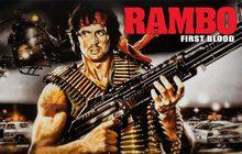 First Blood แรมโบ้ นักรบเดนตาย
